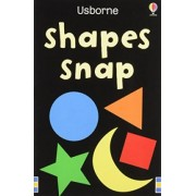 Shapes Snap Cards by N/A