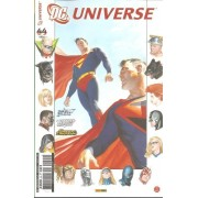 """Dc / D.C. Universe N° 44 : """" Sanctuaire ( 1 ) """" ( Justice Society Of America / Justice League Of America / Green Lantern )"""