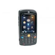 Motorola MC55N0 - Terminal de collecte de données - Win Mobile 6.5 Classic - 1 Go - 3.5 couleur TFT ( 640 x 480 ) - Appareil-photo arrière - lecteur de code à barres - ( imageur 2D ) - hôte USB...