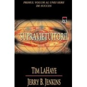 Supravietuitorii (vol.1 din seria Supravietuitorii)