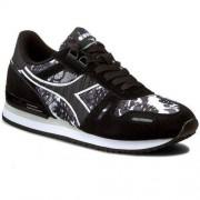Titan Sneakersy DIADORA - Titan W Wnt Birds 501.170944 01 80013 Black