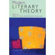 Modern Literary Theory by Patricia Waugh