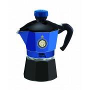 Bialetti Melody Sport FC Internazionale 3 személyes kotyogós kávéföző