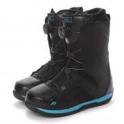 【SALE 50%OFF】【アウトレット】ライド RIDE メンズ スノーボードブーツ ROOK BOA LTD R140301701070