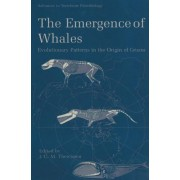 The Emergence of Whales by J. G. M. 'Hans' Thewissen