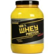 Multipower 100% Whey Protein fehérje 908g