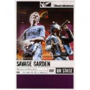 Savage Garden - Live and on Tour in Australia (0886976373399) (1 DVD)