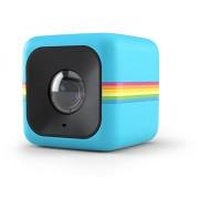 Polaroid Cube+ Minicámara de acción de estilo de vida de 1440p con Wi-Fi y estabilización de imagen