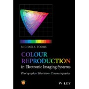 Colour Reproduction in Electronic Imaging Systems: Photography, Television, Cinema