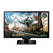 "LG Electronics 24GM77 24"" Widescreen LED Gaming Monitor, 350 cd/m2 Brightness, 1080p Resolution, 144Hz Refresh Rate, D-Sub/DVI-D/HDMI/DisplayPort, USB"