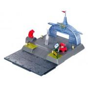 Piani Disney Pixar - Disney Aviazione Aviazione Playset (Mattel CGY 18)