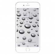 Apple iPhone 6s Plus 128GB-Plateado