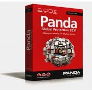 Panda Global Protection 2014 3 PC 1 Year / 12 Months Retail + 2015 Upgrade