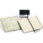 City Notebook Toronto by Moleskine