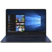 "Laptop ASUS ZenBook Flip S UX370UA-C4061R (Procesor Intel® Core™ i7-7500U (4M Cache, up to 3.50 GHz), Kaby Lake, 13.3""FHD, 16GB, 512GB SSD, Intel® HD Graphics 620, Wireless AC, Tastatura iluminata, Win10 Pro 64, Albastru)"