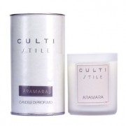 Culti Stile Scented Candle - Aramara 190g - Home Scent