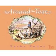 Around the Year by Tudor