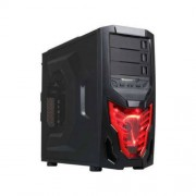 Carcasa Raidmax Cobra Z Red Black