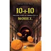 10+10 Prozatori exemplari nominalizati la Nobel - Marian Victor Buciu