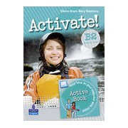 Activate! B2 Stundet's Book - Active book