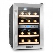 KLARSTEIN RESERVA-34 хладилник охладител за вино 12 бутилки 34 литра