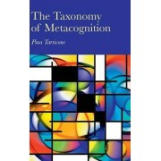 The Taxonomy of Metacognition by Pina Tarricone