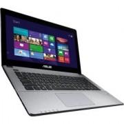 Asus F450CA-WX287P Notebook 3rd Gen Ci3/ 2GB/ 500GB/ Win8.1