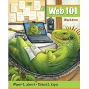 Web 101 by Wendy G. Lehnert