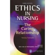 Ethics in Nursing by Verena Tschudin