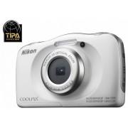 Nikon Coolpix W100 (alb)