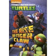 The Rise of Tiger Claw by David Lewman