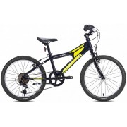 Bicicleta copii Leader Fox Jumper