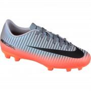 Ghete de fotbal copii Nike Mercurial Vapor XI Fg CR7 852489-001