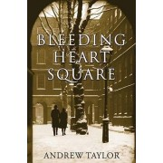 Bleeding Heart Square by Andrew Taylor