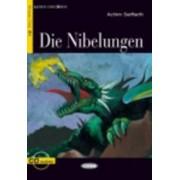 Die Nibelungen by Achim Seiffarth