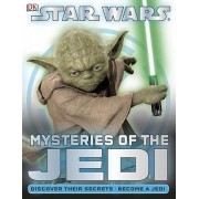 Star Wars: Mysteries of the Jedi by Elizabeth Dowsett