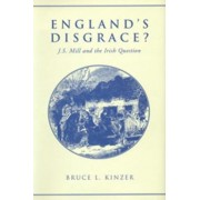 England's Disgrace? by Bruce L. Kinzer