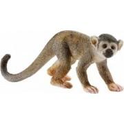 Figurina Schleich Squirrel Monkey