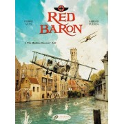 Red Baron - Tome 1, The Machine Gunners' Ball