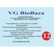Inawera - VG Biobaza 12mg - 100 ml