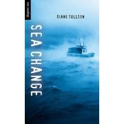 Sea Change by Diane Tullson