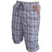 Pantaloni Outdoor / Trekking Tashev Cargo Brown