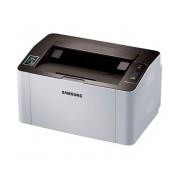 Samsung Xpress SL-M2020W, Blanco y Negro, Láser, Inalámbrico, Print
