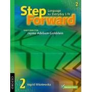 Step Forward: 2: Student Book by Barbara Denman