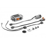 8293 Power Functions Motor Set