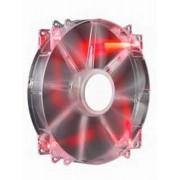 Ventilator CoolerMaster MegaFlow 200 Silent Fan (Red LED)