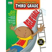 Mastering Basic Skills, Third Grade by Brighter Child