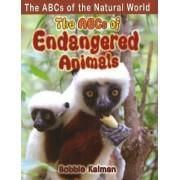 ABCs of Endangered Animals by Bobbie Kalman