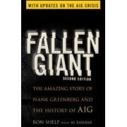 Fallen Giant by Ronald K. Shelp