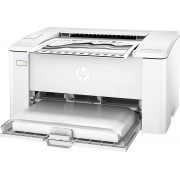 Imprimanta laser mono HP Jet Pro M102w